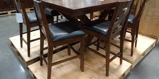 Costco Kitchen Table by Costco Furniture Dining Room Costco Room Furniture Sets Costco
