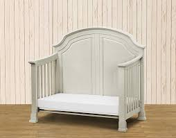 Convertible White Crib Franklin Ben Oliver 4 In 1 Convertible Crib Furniture In