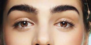 proper way to fill in eyebrows how to shape your eyebrows properly at home by yourself