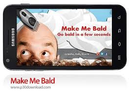 make me bald apk make me bald v1 1 free apk p30download