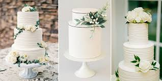 and white wedding 15 amazing white and green wedding cakes emmalovesweddings