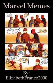 Marvel Memes - marvel memes onthatrainyday wattpad