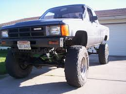 toyota pickup 4x4 toyboat u0027s 1985 toyota extended cab pickup build build thread archive