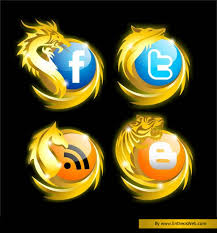tutorial design logo corel draw x5 designing awesome social networking icons with corel draw