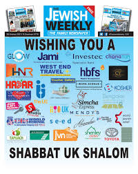 the jewish weekly 026 by the jewish weekly issuu