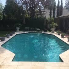 Deep Backyard Pool by Off The Deep End Pool Service Pool Cleaners Pasadena Pasadena