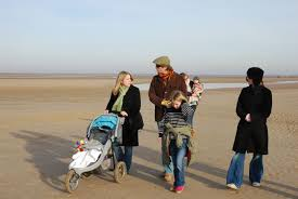 child friendly family holidays and breaks in north norfolk