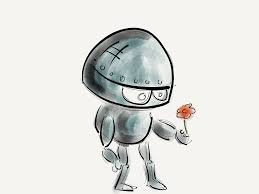 robot free pictures pixabay