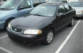 nissan sentra vs ford focus 2001 nissan sentra overview cargurus