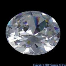 Diamond Periodic Table Facts Pictures Stories About The Element Carbon In The Periodic