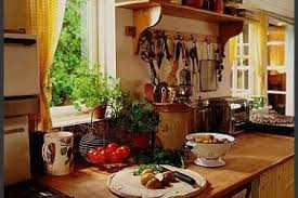 small country kitchen decorating ideas 5 a small country kitchen decor country kitchen decorating ideas