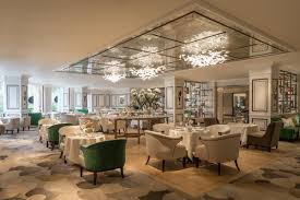 inge moore and the gallery create glamorous new interiors for jw