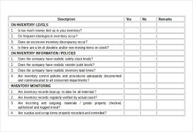 checklist templates u2013 36 free word excel pdf documents download