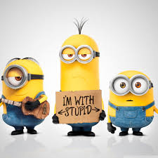 awesome minion wallpaper android full hd pics desktop minions