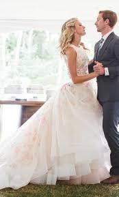 lazaro 3613 4 000 size 10 used wedding dresses