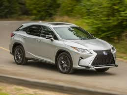lexus rx 450h mpg 2016 2016 lexus rx 450h styles u0026 features highlights