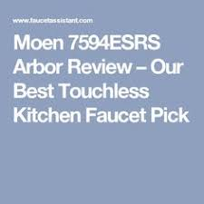 moen 7594esrs arbor review our blanco canada silgranit sinks blanco kitchens
