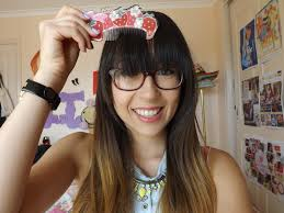 should i get bangs for my hair to hide wrinkles how to style a straight fringe bangs taken by surprise