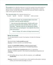 retail resume objective examples resume objectives retail damien