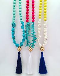 tassel necklace images Jagged tassel necklace ltd handmade jewelry jpg