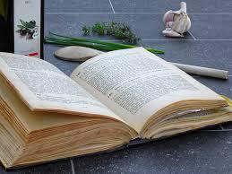 faire un livre de cuisine faire cuire livre de cuisine page photo gratuite sur pixabay