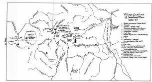 Walla Walla Washington Map by They Way They Lived U201dthe Wal Lum Wat Kin Band Of Chute Pa Lu Or Nez