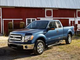 Ford F150 Truck Generations - buzzdrives com the true history of the ford f series pickup