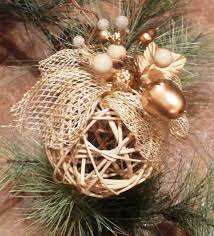 home decor homemade christmas ornaments different ideas 17 on