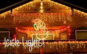 3 types of christmas lights for last minute lighting