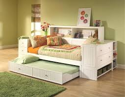 Pottery Barn Daybed Girls Daybeds With Trundle U2013 Heartland Aviation Com
