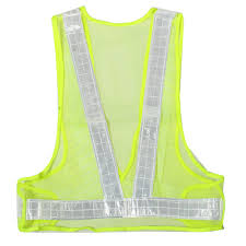 Construction High Visibility Clothing New Reflective Vest High Visibility Warning Traffic Construction