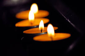 barcelona photoblog thanksgiving tea light candles