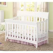 Graco Charleston Classic Convertible Crib Classic White Graco Convertible Classic Crib Classic Cherry