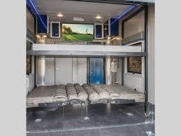 luxury suites fullhouse toy hauler fifth wheel kansas rv center
