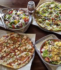 California Pizza Kitchen Tostada Pizza Margee Drews Design U2013 Ironstone Pizzaworks Vestavia Al