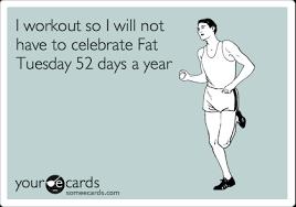 Fat Tuesday Meme - fat tuesday funnies pinterest fat