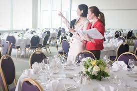 Wedding Event Coordinator Assistant Wedding Planner Why A Wedding Planner Needs One