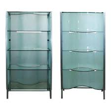 Room Divider Cabinet Vintage U0026 Used Mid Century Modern Screens And Room Dividers Chairish