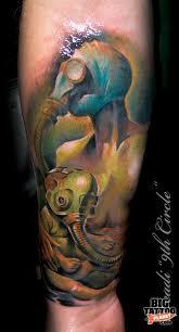 questions for tattoo artist quick fire questions piotr deadi dedel colour tattoo big