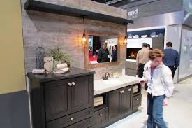 sophisticated decora kitchen cabinets pictures masterbrand decora u0027s many shades of grey cabinetry at kbis 2015