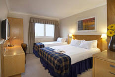 Stansted Airport Family Rooms Kickstart Your Family Trip - Hilton family room