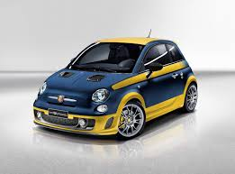 2013 fiat 500 abarth fuori serie photo gallery autoblog