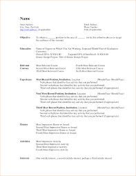 Resume Templates In Word 2010 Cover Letter Resume Templates In Microsoft Word 2010 Resume