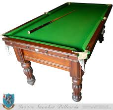 6 ft billiard table antique r stevens and sons circa 1880s 6ft snooker table in solid ma