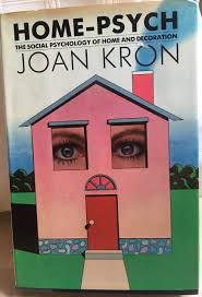 Definition Of Home Decor Home Psych The Social Psychology Of Home And Decoration Joan