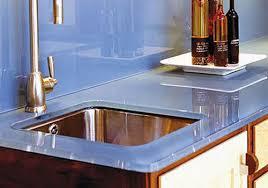 plan de travail cuisine en verre changer plan de travail de cuisine fourniture et pose en idf