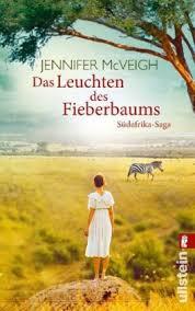 Das Leuchten des Fieberbaums von Jennifer McVeigh bei LovelyBooks