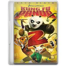 kung fu panda 2 icon movie mega pack 2 iconset firstline1
