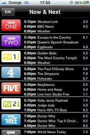 tv guide for android tv listings and live chat 7 13 software computerworld uk