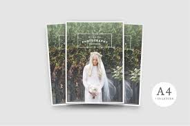 Wedding Magazine Template 21 Photography Magazine Templates To Promote Your Business